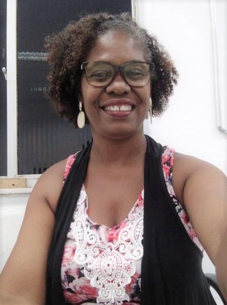 Noticia Destaque Jussara Miranda, 49 anos, pedagoga e bombeira, curada do câncer de mama