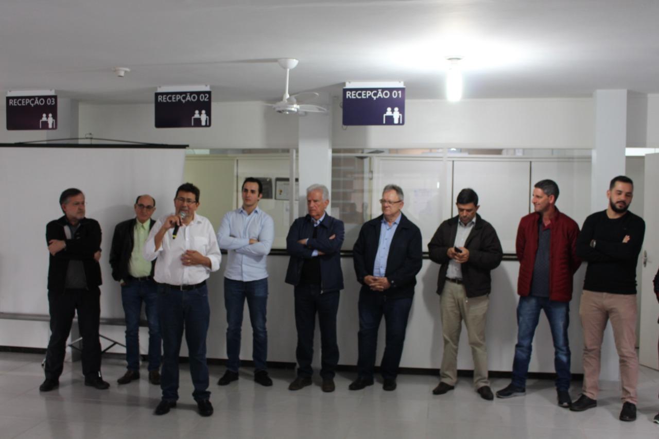 Noticia Destaque Reinauguração Ciscomcam